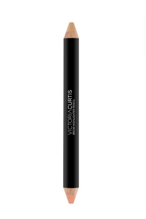 BROW DUO HIGHLIGHTER PENCIL / CURTIS COLLECTION
