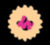 Desimunchkin photography emblem.png