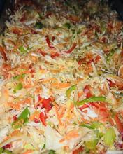 Salade pikliz