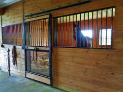 Stallion Barn