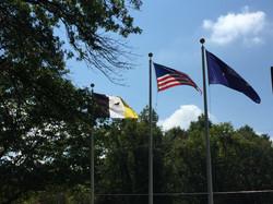 Our Farm Flag