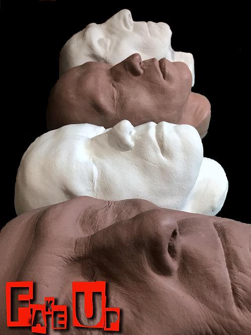 Body parts casting workshop