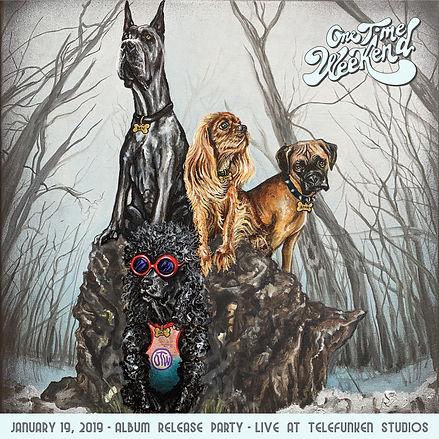 album release party live album 5 final-0
