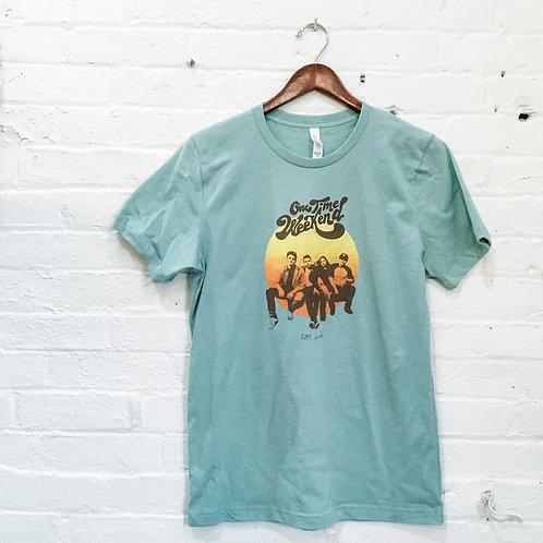 5 Year Anniversary t-shirt