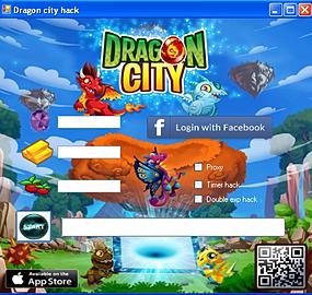 Cheat Dragon City Island