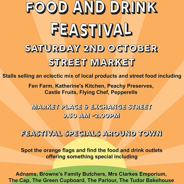 Food & Drink Feastival