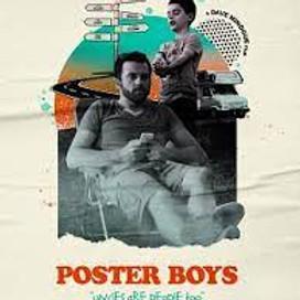"Harleston Cinema - ""Poster Boys"" (12A) (Matinee)"