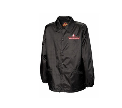 441 - Game Sportswear Coaches Jacket (Uncle Dave)