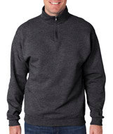 995 Jerzees Adult 1/4 Zip Sweatshirt -Inspire