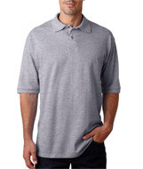 440 - Jerzees Men's Ring-Spun Cotton Polo- Inspire