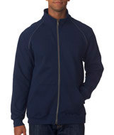 92900 Gildan Cotton Adult Full Zip Jacket -Inspire