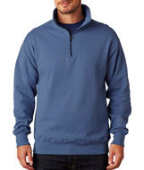 N290 -Hanes Adult nano 1/4-Zip Fleece- Inspire