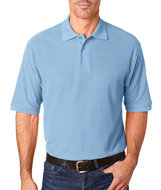 537 Jerzees Men's Easy Care™ Polo- Inspire
