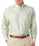 8970 - UC Men's Wrinkle-Free Oxford - Inspire