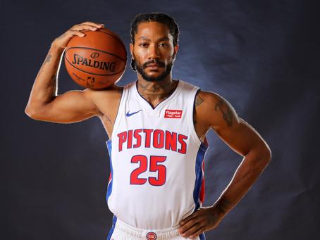 (VINTAGE) Detroit Pistons @ Cleveland Cavaliers Pick & Preview