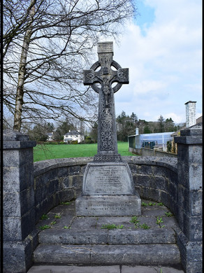Raising Holy Hell – The Murder of Canon Thomas Magner, Dunmanway 15 December 1920