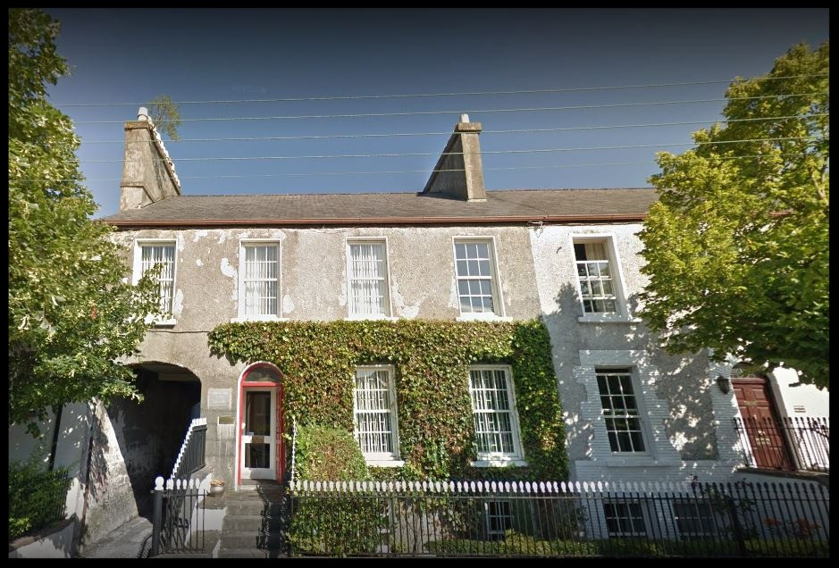 Montpelier Terrace, Sea Road, Galway