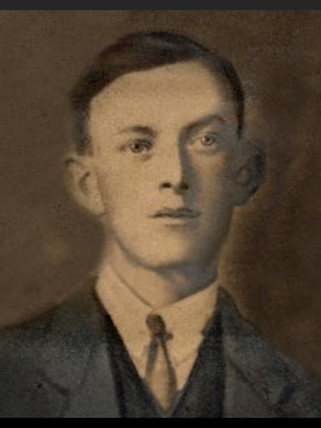 Murder in Carrigtwohill, Co. Cork