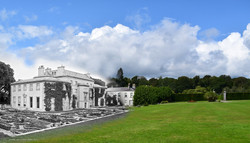 Fota House, Cork