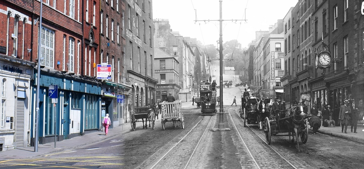 Bridge St, Cork