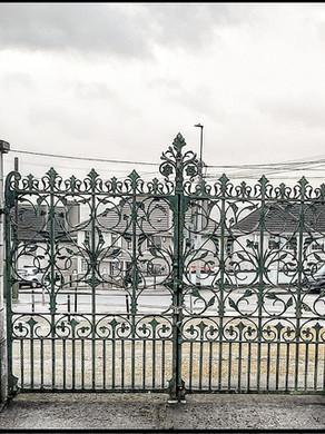 CORK CITY AND WATSON'S GATES:    A PHOENIX ASCENDING