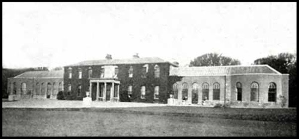 Trabolgan House, East Cork