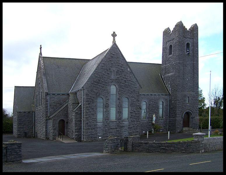 Father Michael Griffin Memorial Church