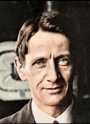 Cork Lord Mayor, Terence MacSwiney - the last days