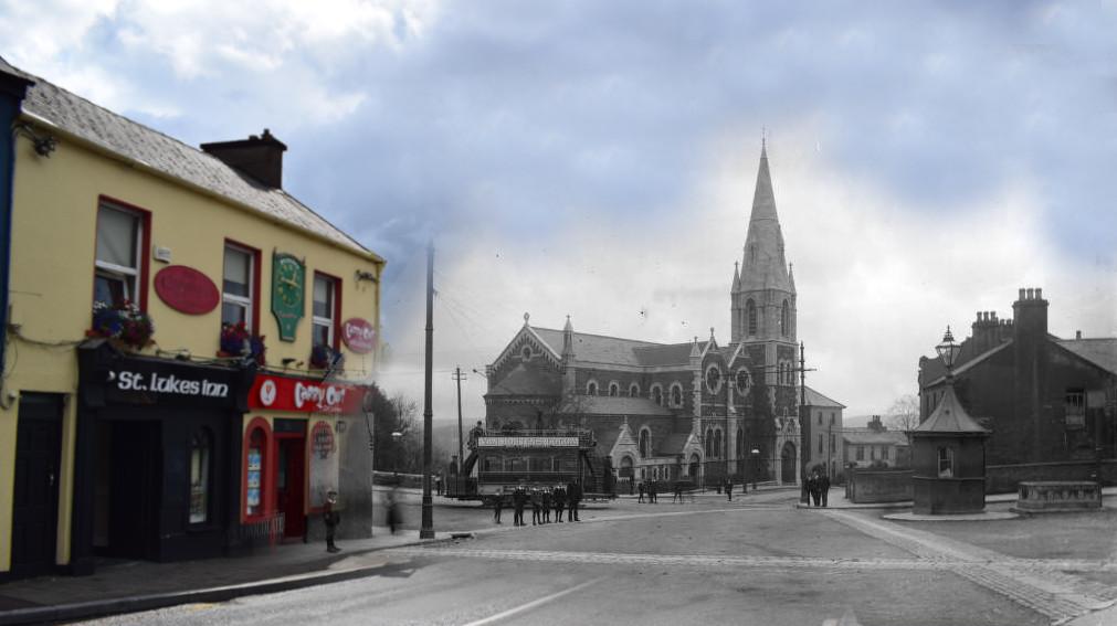 St Lukes, Cork