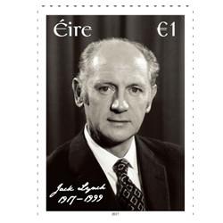 Commemoration stamp