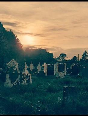 Rathcooney Graveyard, Cork