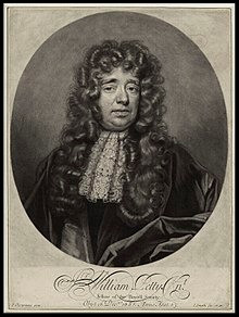 Sir William Petty