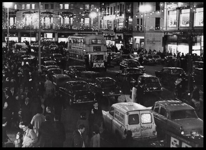 Patrick's St, Cork, 1960s