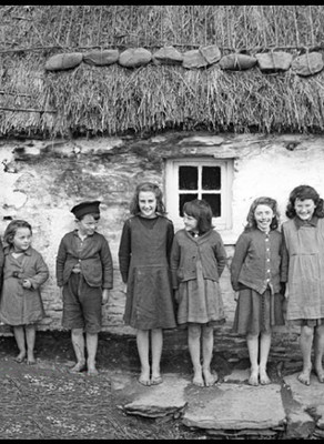 Gone but not forgotten – Ireland's Heritage and Folklore