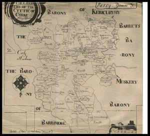 1655/56: Liberties of the city of Cork