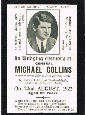 FOUR PILLARS OF IRISH FAMILY HISTORY