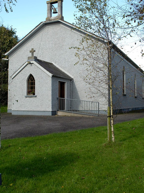 IRISH CHURCH & CIVIL PARISHES - THE DIFFERENCE