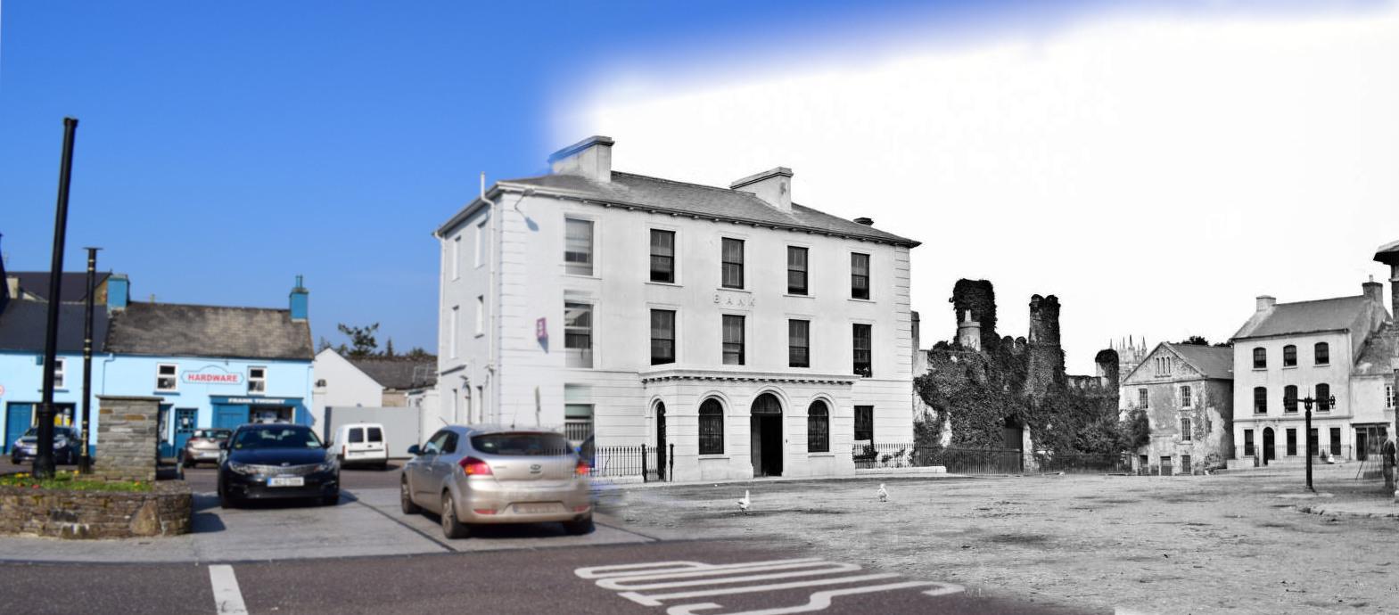 AIB, Macroom, Cork