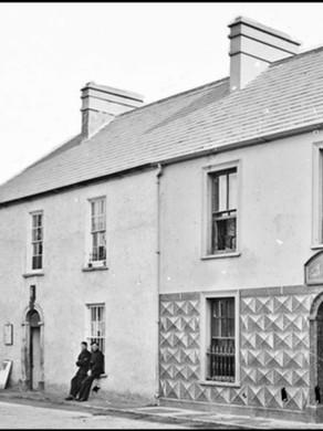 Attack on Blarney Royal Irish Constabulary, Cork