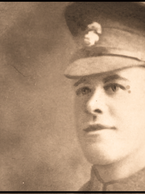 'Young Willie MacBride'