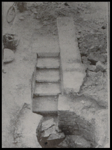 Holy Well, Sunday's Well, with Masonry Structure, 1946