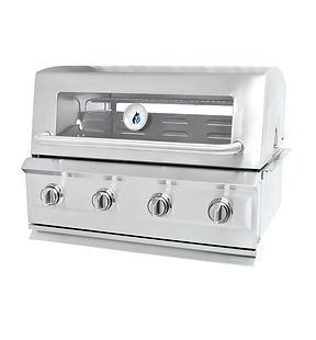 Embers Grills GAS8490AS_ Drop In Grill.j