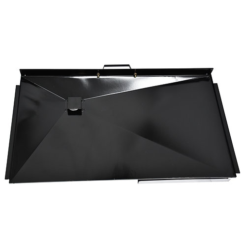 GAS7480AS/BS Grease Tray w/Handle