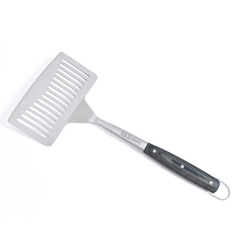 3 Embers® Stainless Steel Large Spatula