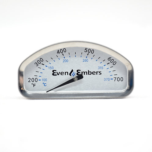 Even Embers® GAS8560AS Temperature Gauge