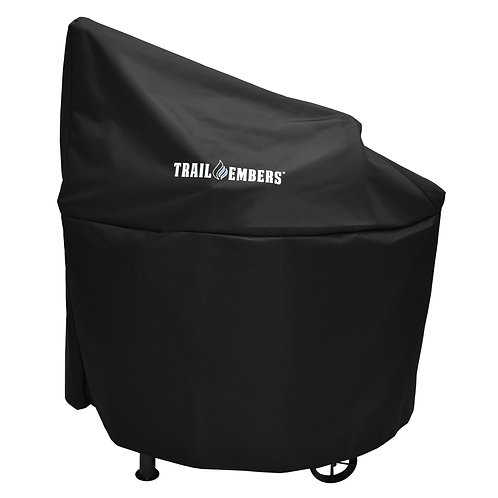 Trail Embers® Pellet Grill & Smoker Cover