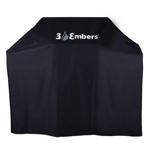 3 Embers® Grill Cover