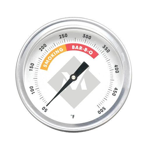 Member's Mark SMK8028MS/MSO Temperature Gauge