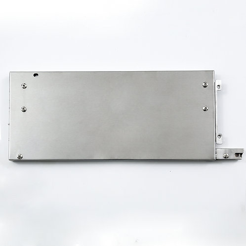 Left Side Double Wall Panel