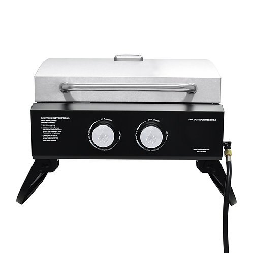 Even Embers® 2 Burner Gas Grill